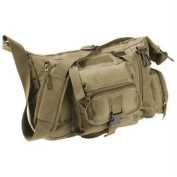 Extreme Pak LUPACKOD3 Extreme Pak Olive Drab Green 38cm Tactical Style Messenger Bag