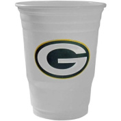 NFL Green Bay Packers Game Day Cups