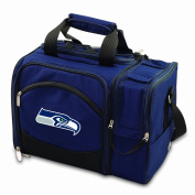 Picnic Time Seattle Seahawks Malibu Insulated Picnic Pack