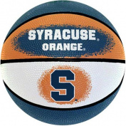 Game Master NCAA 18cm Mini Basketball, Syracuse University Orange