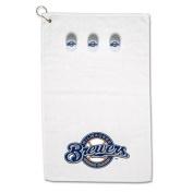 Milwaukee Brewers Official MLB Standard Golf Gift Set by McArthur