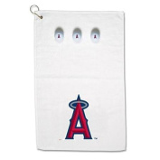 Los Angeles Angels Official MLB Standard Golf Gift Set by McArthur