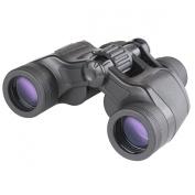 Meade 125060 Mirage Binoculars, 7-15x35, Black