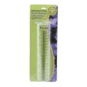 Toland Home and Garden TOL227200 Clear Udometer Rain Gauge