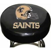 NFL New Orleans Saints Bar Stool Cover