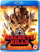 Machete Kills [Region B] [Blu-ray]