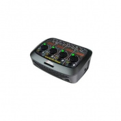 Hitec X4 Micro Ac/dc 1-cell Lipo Charger (44212) Multi-Coloured
