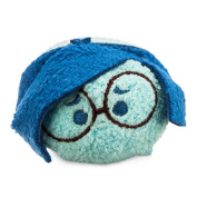 Disney Inside Out Tsum Tsum Sadness Exclusive 9.5cm Plush by Disney
