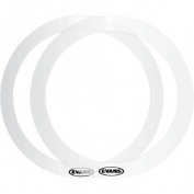 Evans Snare Drum Duo Ring Pack 36cm