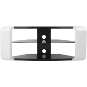 AVF Como Floor Stand for TVs up to 140cm