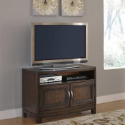 Home Styles Crescent Hill TV Stand for TVs up to 110cm
