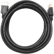 QualGear 3m High-Speed HDMI 1.4 Cable with Ethernet