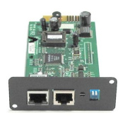 MINUTEMAN UPS 10-100 SNMP CARD WITH V3 AND SL SECURITY
