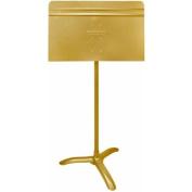 Manhasset Model #48 Symphony Music Stand, Gold