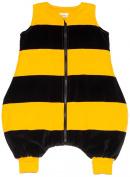 The Penguinbag Company sleep bag TOG 2.5 Bee design (Toddler Small