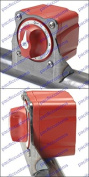 Blue Sea Heavy Duty Battery Cut Off Isolator Switch Weld On Mounting Tab For The Side Of A Tube - Fits M Series Only