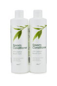 2 x Epsom Conditioner - Free Next Day Delivery