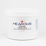 Unscented Natural Cream (Meadows Aroma) 60ml