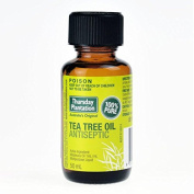 Thursday Plantation Tea Tree Pure Oil 50ml to Relieves minor cuts, burns, abrasions, pimples, bites and stings