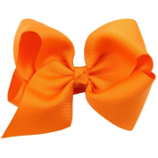 Mallom® 1 PC Sweet Children's Butterfly Knot Hair Clip