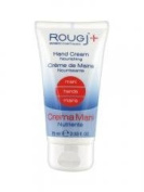 Rougj Hand Cream Nourishing 75ml