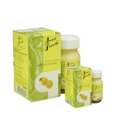 Anne French 2 X Creme Hair Remover With Moisturiser( Lemon )