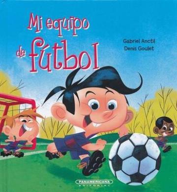 Mi Equipo de Futbol