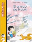 El Amigo de Naoki [Spanish]