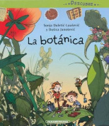 Descubre La Botanica [Spanish]