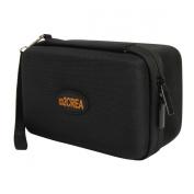 co2CREA Universal EVA Travel Carrying Case Bag for All 13cm / 13cm / 11cm TomTom/Garmin Nuvi GPS Satellite Navigator/Sat Navs