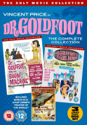 The Dr. Goldfoot Collection [Region 2]