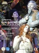 Don Quichotte Chez La Duchesse [Region 2]