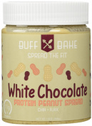 Buffbake 340 g Red Velvet Protein Peanut Butter Spread
