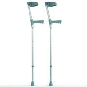 Adjustable Elbow Crutches