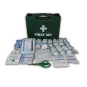 Childrens Child Care First Aid Kit - PACEY NCMA PSLA OFSTED HSE Compliant