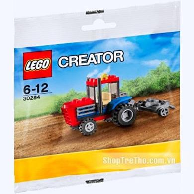 Lego Creator Tractor - 30284