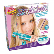 Small World Toys Top Chic Rainbow
