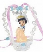 MATTEL Snow White Disney Princess Magical Minis Necklace