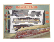 Traditional Steam Train Set