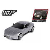 "James Bond 18cm Spectre Motorised Aston Martin DB10"" Car with Light and Sound"