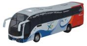 Oxford Diecast Plaxton Elite Stagecoach Coastrider X7 NPE008