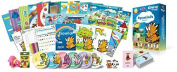 Spanish for Kids Deluxe set, Spanish Language Learning Dvds, Books, Posters and Flashcards for Children