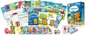 Japanese for Kids Deluxe set, Japanese Language Learning Dvds, Books, Posters and Flashcards for Children