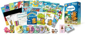 German for Kids Deluxe set, German Language Learning Dvds, Books, Posters and Flashcards for Children