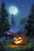 Samhain - Greetings Spellcard