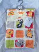 BABY WRAP OR BLANKET FOR PRAM OR CRIB