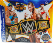 Make Your Own WWE Wrestling Champion Title Belt - Boys Craft Kit