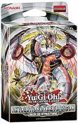 Konami - jccygo216 - Card Game - Cyber Dragon Revolution Structure Deck Yu-Gi-Oh - French Language.