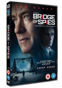 Bridge of Spies [Region 2]