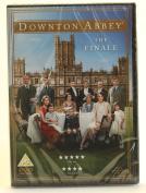 Downton Abbey: The Finale [Region 2]